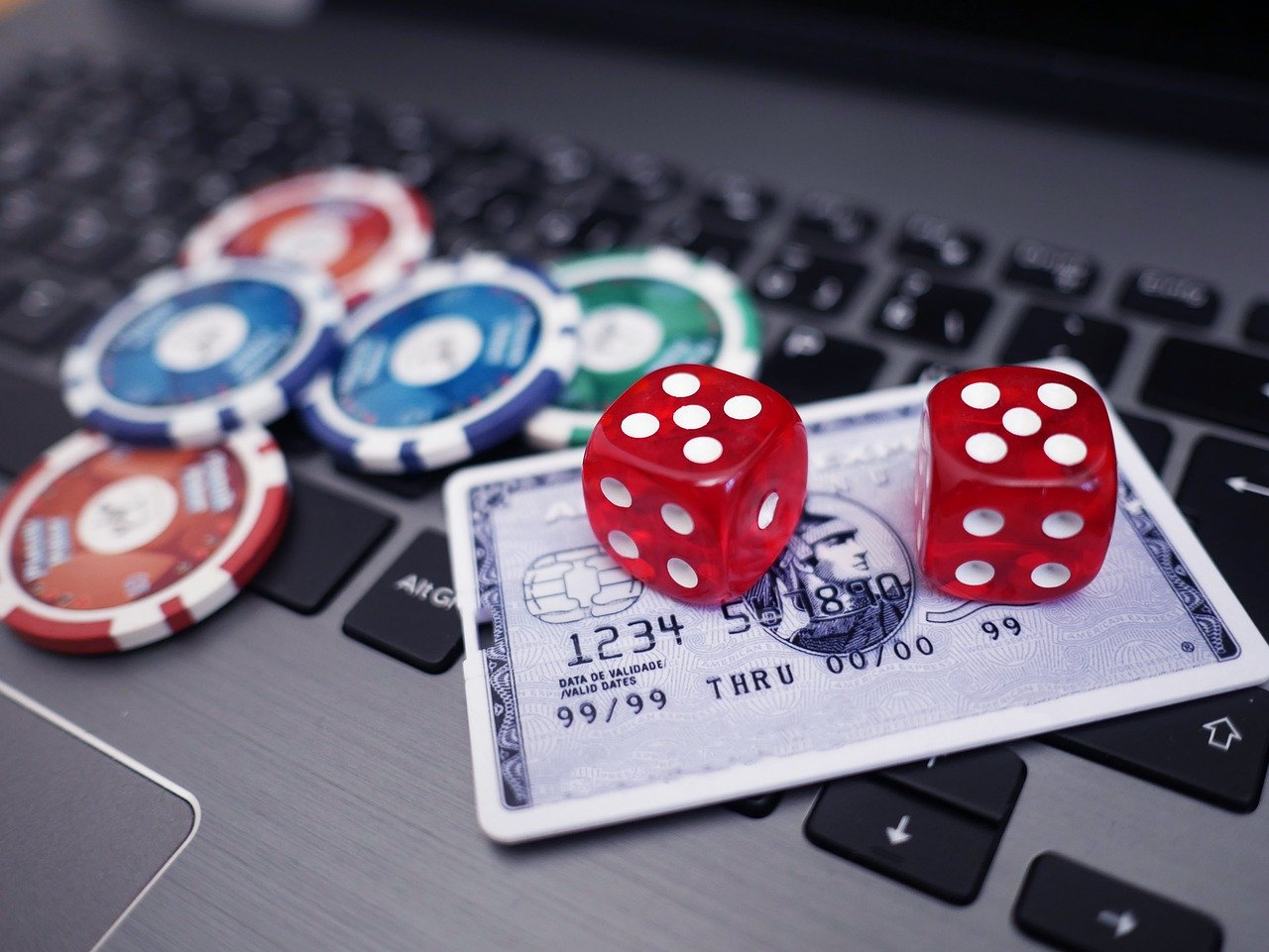 A casino platform require good devs